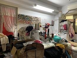服飾修改工作室