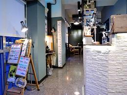 日式洋食館