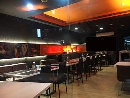 異國料理餐廳