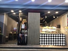 知名人氣小吃店